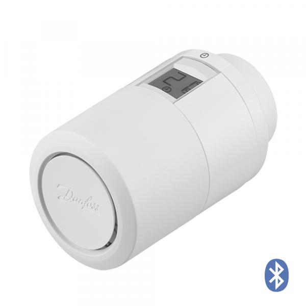 Radiator thermostat Danfoss Eco Bluetooth