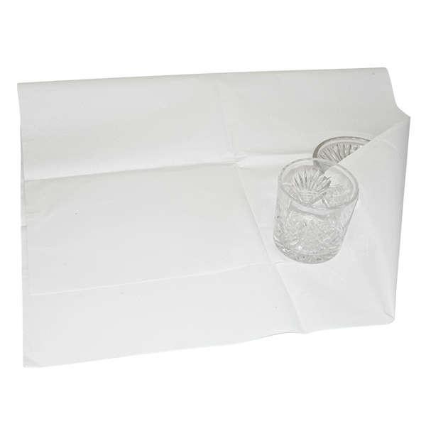 Papier de soie (kg)