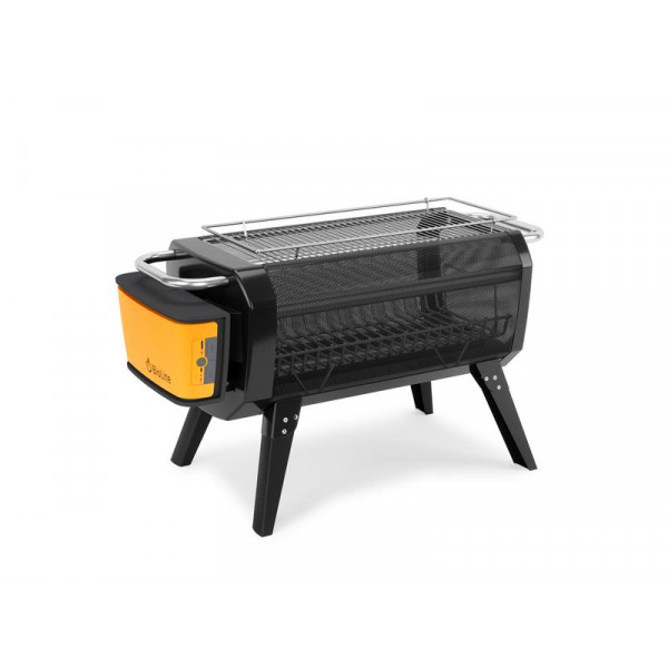 BioLite Camping Grill FirePit +