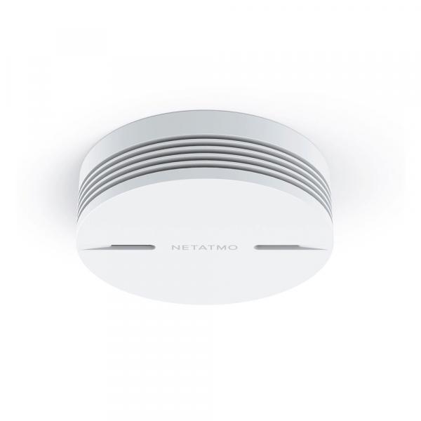 Netatmo smart smoke detector